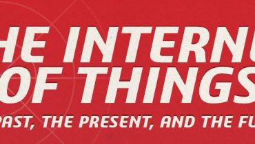 Is your company ready to design for the Internet of Things?