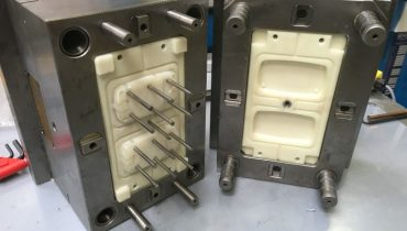 3D printing dops the tooling price for injection molding by 95 percent