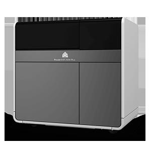 3d systems multijet 2500 3d printer
