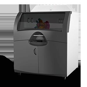 3d systems ProJet_860Pro 3d printer