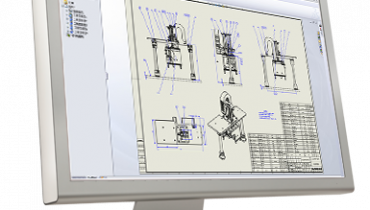 SolidWorks Drawings