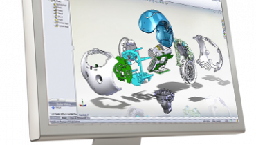 SolidWorks Assembly Modeling
