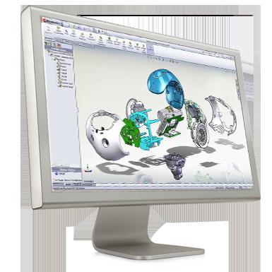 SolidWorks Assembly Modeling