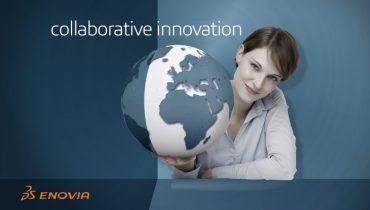 PLM Group kļūst par Dassault Systèmes' ieviestā jaunā digitāla risinājuma izplatītāju Ziemeļu puslodē
