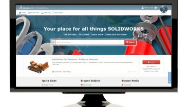 My.SolidWorks ceļvedis