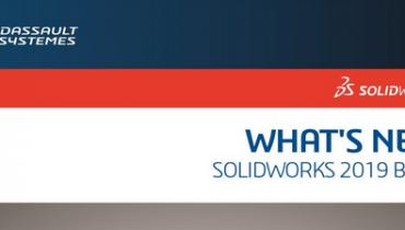 Izmēģiniet SOLIDWORKS 2019 Beta versiju pārlūkprogrammā!
