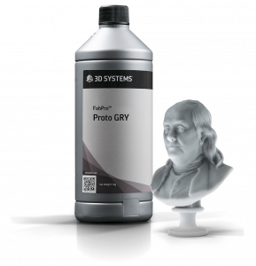FabPro Proto GRY