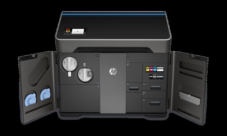 HP Jet Fusion 3D 300/500