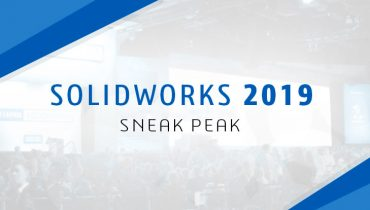 SolidWorks 2019 Sneak Peek - rīki un funkcijas!